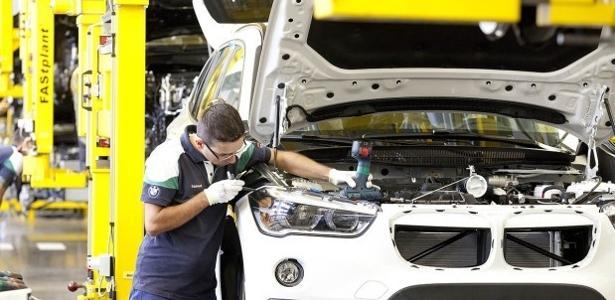 Mercado automotivo | Saiba quais carros tiveram produção paralisada