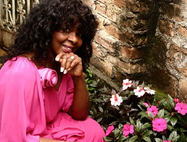 A cantora mineira Carmen Silva, que morreu aos 71 anos em São Paulo - Divulgação