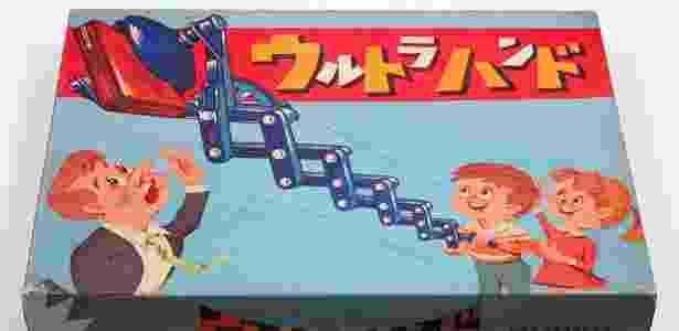 Sucesso da Ultra Hand ajudou a Nintendo de escapar de problemas financeiros - Reprodução