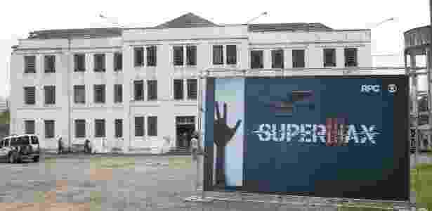 """Experiência """"Supermax"""" - Divulgação - Divulgação"""