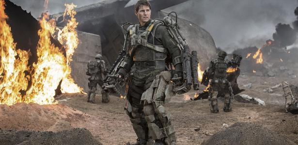 Tom Cruise film shot in space hires director of 'Mr. & Mrs. Smith '
