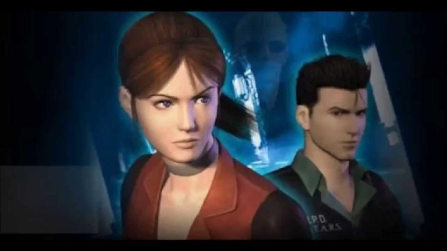 Resident Evil Code Veronica X - Reprodução