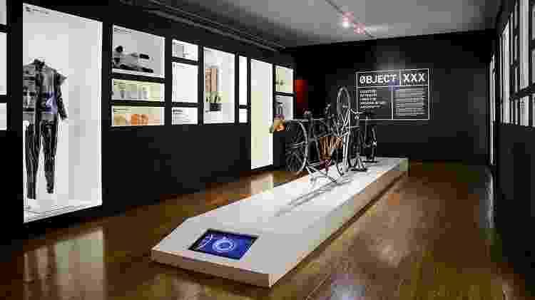 """""""Ciclopênis"""" Museum of Sex Nova York - Divulgação/Museum of Sex - Divulgação/Museum of Sex"""