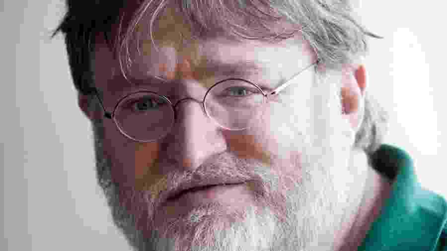 Fortuna de Gabe Newell aumentou em US$ 1,3 bilhão só em 2017 - Reprodução