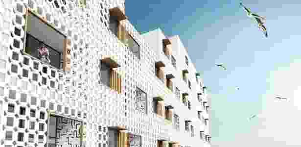 Triptyque Architecture/Divulgação