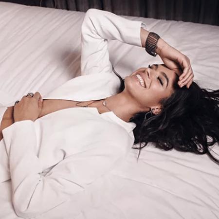 Bruna Marquezine - Pedro Dimitrow/GQ Brasil