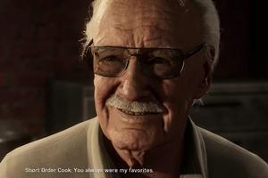 Não foram só filmes! Stan Lee apareceu em games também; relembre (Foto: Reprodução)