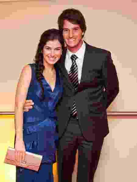 Renata Abravanel está grávida de seu segundo filho - Reprodução/Folha de S. Paulo