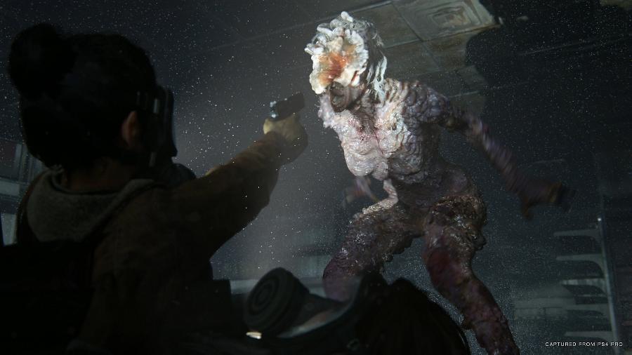 The Last of Us 2 - Divulgação/Sony
