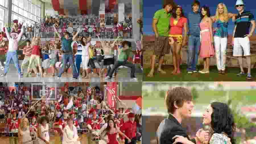 """Disney Channel  vai exibir especial """"High School Musical"""" - Divulgação/Disney Channel"""