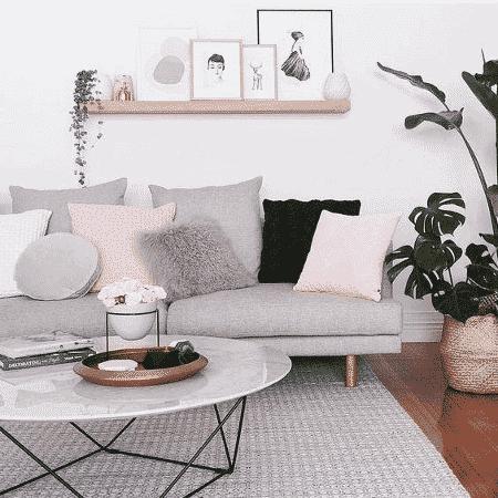 tons pastel - almofadas - tapa na casa - Reprodução - Reprodução