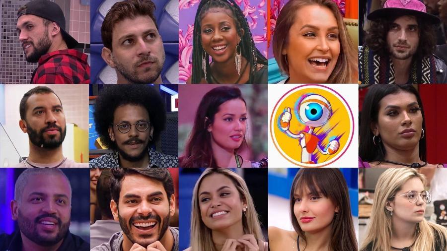 BBB 21: Após saída de Lumena, quem merece vencer o programa? - Reprodução/Globoplay