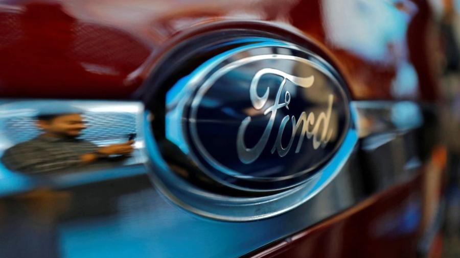 Ford anunciou fechamento de fábricas e fim das operações na Índia, alegando prejuízo bilionário e falta de perspectiva de lucros - REUTERS/Anushree Fadnavis