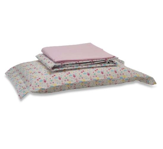 9bb72185ee Fotos  Roupas de cama dão ar descolado ao quarto adolescente - 26 08 ...