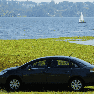 Citroën C4 Pallas - Murilo Góes/UOL