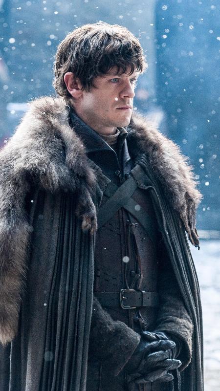 """Ramsay Bolton em cena da sexta temporada de """"Game of Thrones"""" - Divulgação/HBO"""