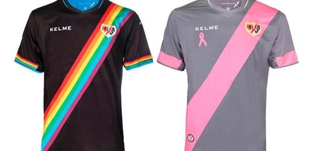 6290a7181f 10 camisas feitas por times com significados que transcendem o ...