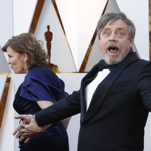 "Mark Hamill estará no fim de temporada de ""Big Bnag Theory"""
