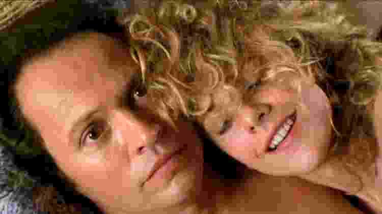 """""""Harry & Sally - Feitos um para o outro"""" (1989) - Reprodução - Reprodução"""