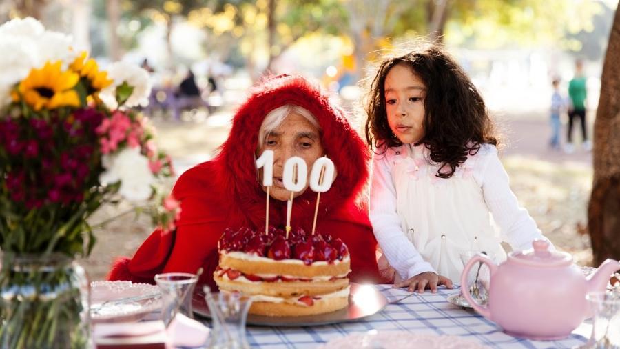 A expectativa de vida cada vez mais alta deve ser comemorada. - iStock