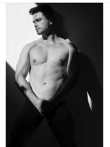Sidney Sampaio - Reprodução/Instagram