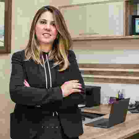 Sibele Vaz de Lima trabalhava como vendedora de seguros de um grande banco na cidade de Severínia  - Divulgação