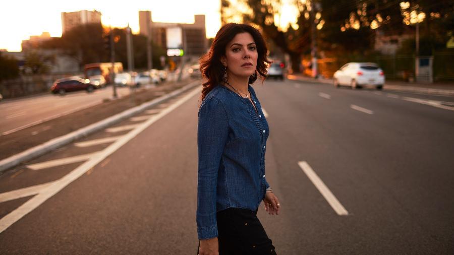 A cantora Paula Santisteban faz show de lançamento de seu álbum solo dia 30 de setembro no Auditório Ibirapuera - Bob Wolfenson