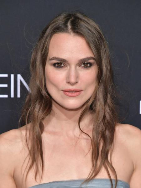Keira Knightley - Getty Images