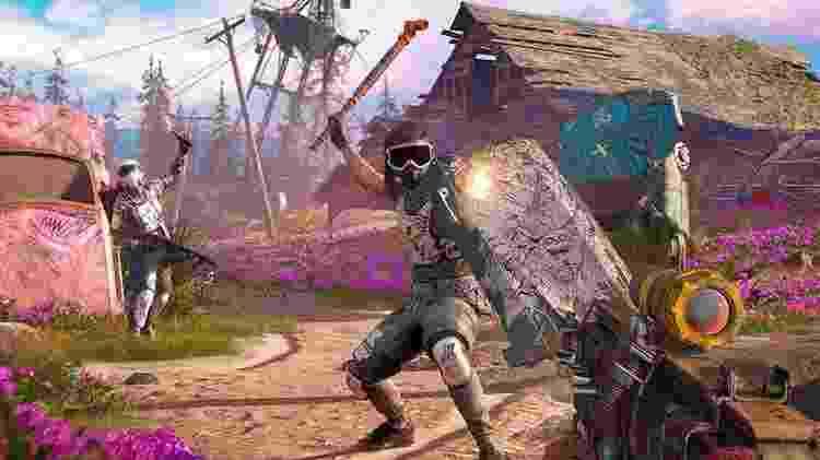 Far Cry: New Dawn - 001 - Divulgação - Divulgação