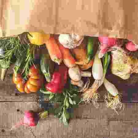 As verduras também são ótima opção para os dias muito quentes - iStock
