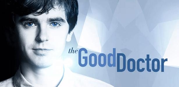 The Good Doctor: O Bom Doutor: 4×4