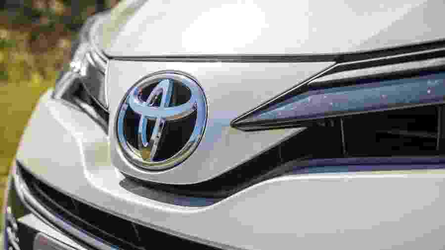 A Toyota não informou o preço do novo modelo - Marcos Camargo/UOL