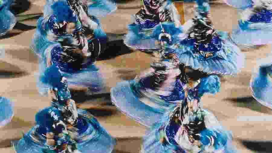 Quer acompanhar os desfiles das escolas de samba? Veja como aproveitar essa e outras festas do Carnaval pelo Brasil - Getty Images
