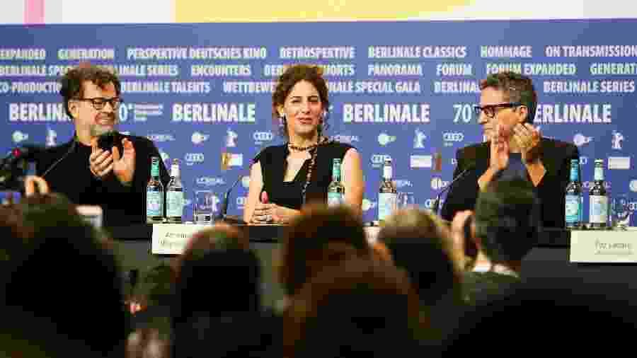 Kleber Mendonça Filho integra o júri da 70ª edição do Festival de Berlim - Getty Images