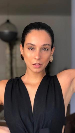 Olivia Nicoletti