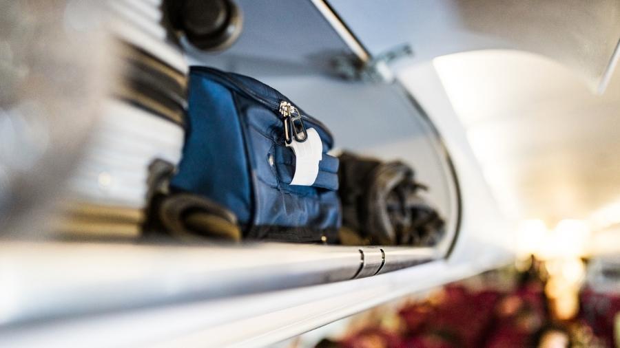 As empresas não poderão cobrar taxas extras dos clientes para despachar suas malas, diz a Enac - iStockphotos