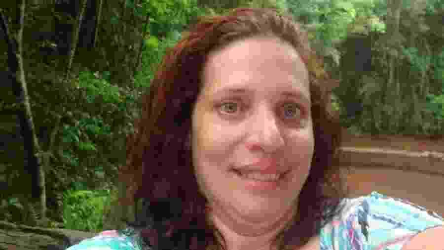 Sandra foi morta pelo ex-marido em Londrina, no Paraná - Reprodução/Facebook