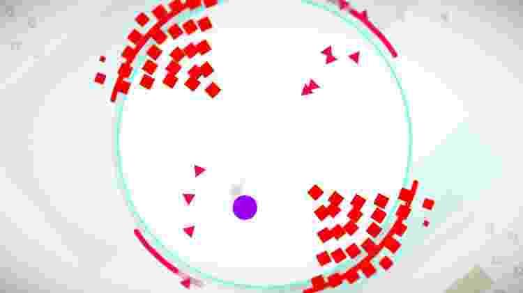 Hyperdot  - Divulgação/Tribe Games - Divulgação/Tribe Games