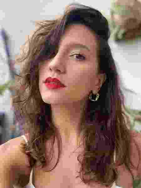 """Lorena Comparato: """"Quantas vezes eu não fui assediada e ri, ou fiquei parada, sem reação"""" - Reprodução/Instagram - Reprodução/Instagram"""