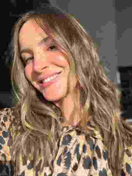 Claudia Leitte é uma das adeptas famosas do windy hair - Reprodução redes sociais