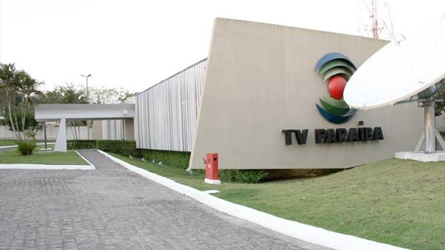 Equipe de afiliada da TV Globo é assaltada na Paraíba - Reprodução/TV Paraíba