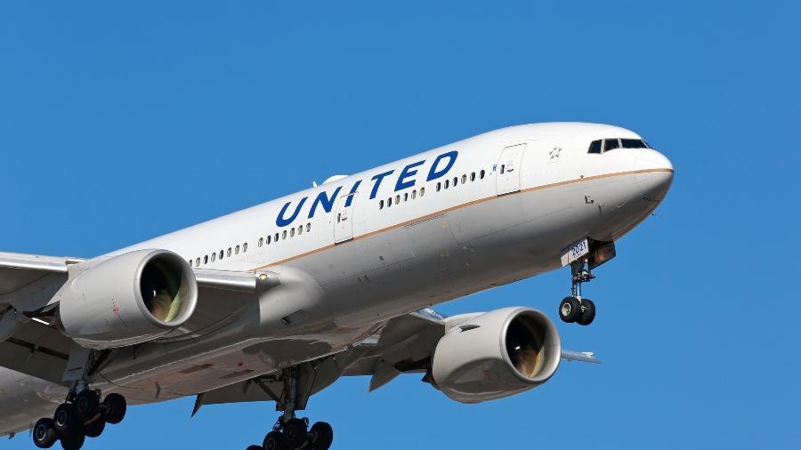United Airlines fez maior encomenda em uma preparação para a retomada do setor aéreo após a pandemia - iStockphotos