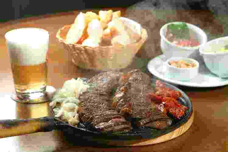 Proposta das casas de carne é menos fartura e mais qualidade em produtos e serviços - Getty Images/iStockphoto - Getty Images/iStockphoto