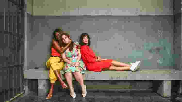 """Elenco de """"L.O.C.A."""", comédia nacional sobre relacionamentos abusivos - Divulgação  - Divulgação"""