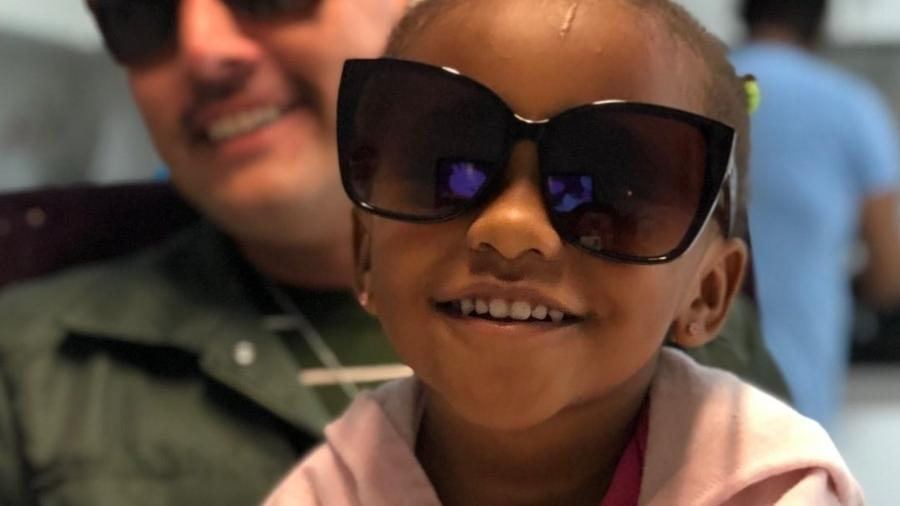 Bruno de Luca consegue bolsa para filha de funcionária - Reprodução/Instagram