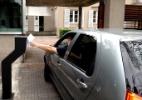 Consulado de Portugal inaugura sistema óptico para agilizar atendimentos - Divulgação