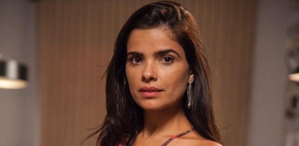 """""""Pega Ladrão"""" deve marcar o reaparecimento de Vanessa Giácomo nas novelas - Pedro Curi/TV Globo"""