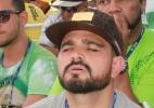 Luciano Camargo sofre com notas da Imperatriz Leopoldinense na apuração do Rio - Graça Paes/Brazil News
