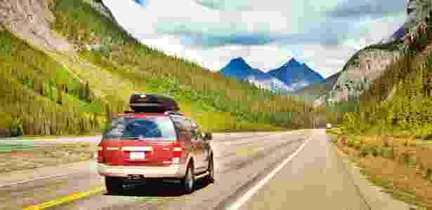 """""""Nesta longa estrada da vida. Vou correndo não posso parar"""", já dizia a música - Getty Images"""