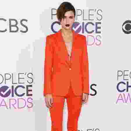 "Ruby Rose viveu Stella em ""Orange Is The New Black"" e agora será a Batwoman - Alberto E. Rodriguez/Getty Images/AFP"